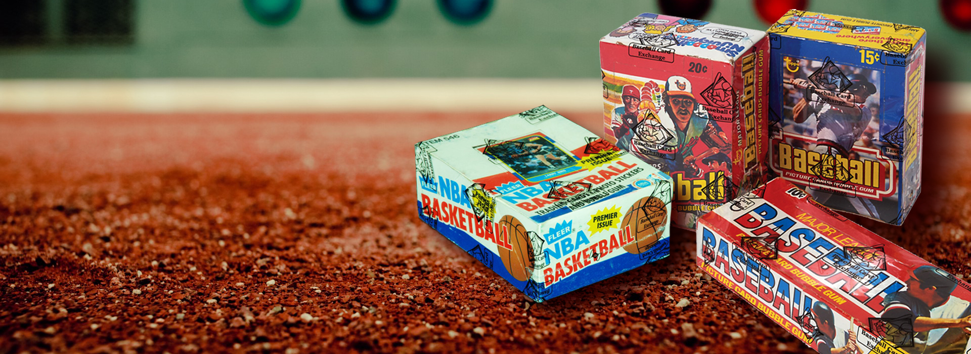 Baseball Card Exchange   The Largest Vintage Unopened Inventory on
